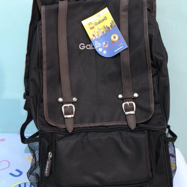 Gabag backpack
