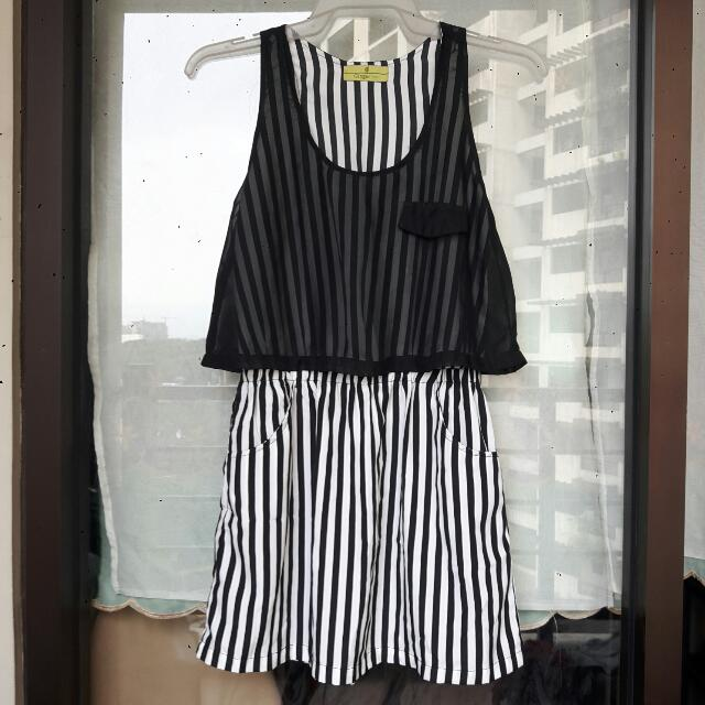 Gingertea Dress