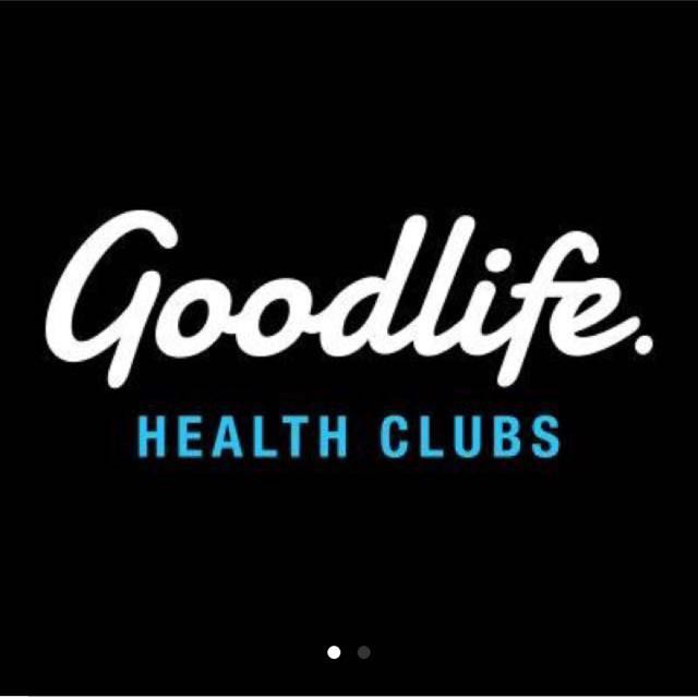 Goodlife Gym Membership