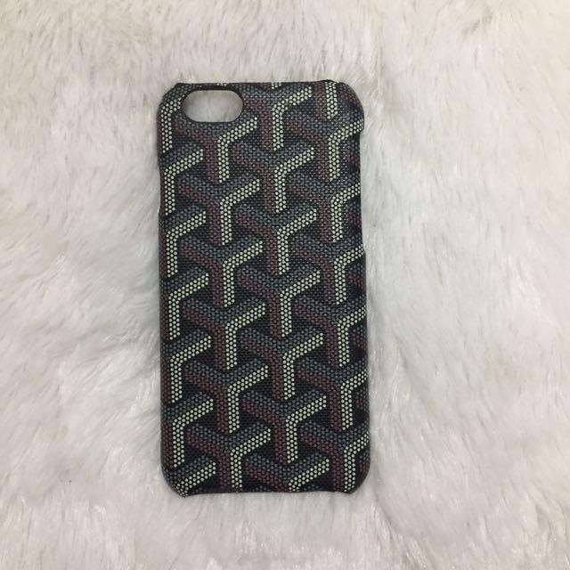 Goyard case iphone 6