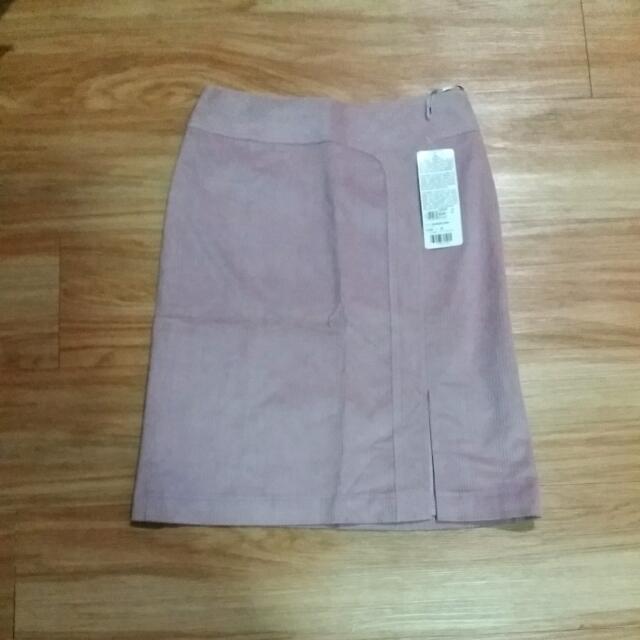 HAUBER 短裙(38號)