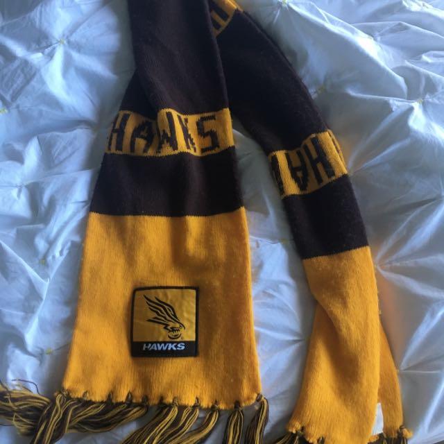 Hawthorn Football Club Scarf