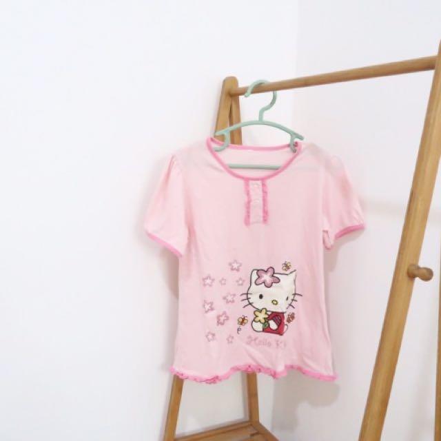 Hello Kitty Top