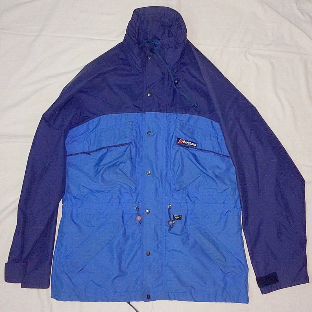 His & Her Authentic Timberland /Berghaus Jackets with Hoodie