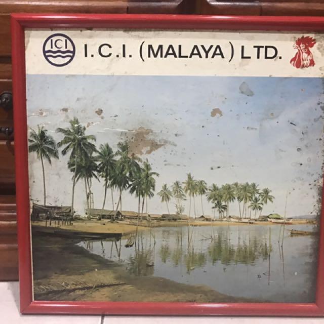 ICI Malaya Ltd