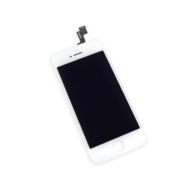 iPhone 5s LCD Screen and Digitizer 1set