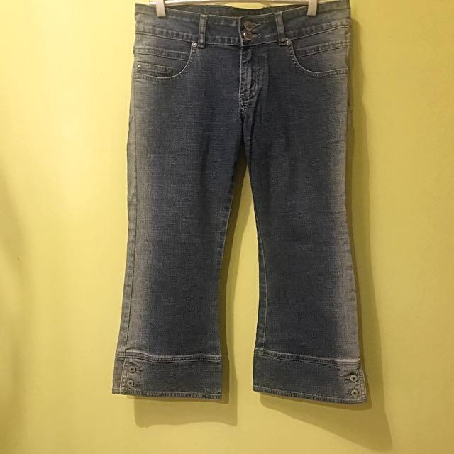 JAG Thug Capri Pants s29