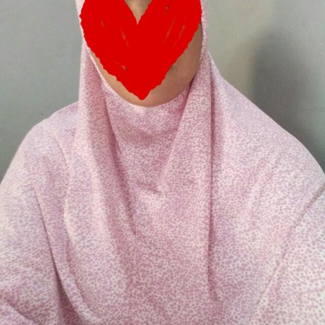 Jilbab syar i