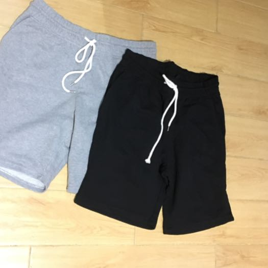 Jogger shorts bundle
