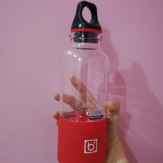 Juice Maker Bottle ( Chargeable )