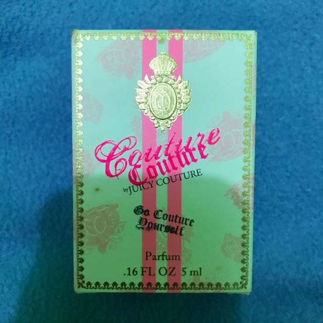 Juicy Couture Couture Parfum