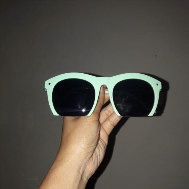Kacamata pantai korea murah sunglasses beach anti uv 9c89023409