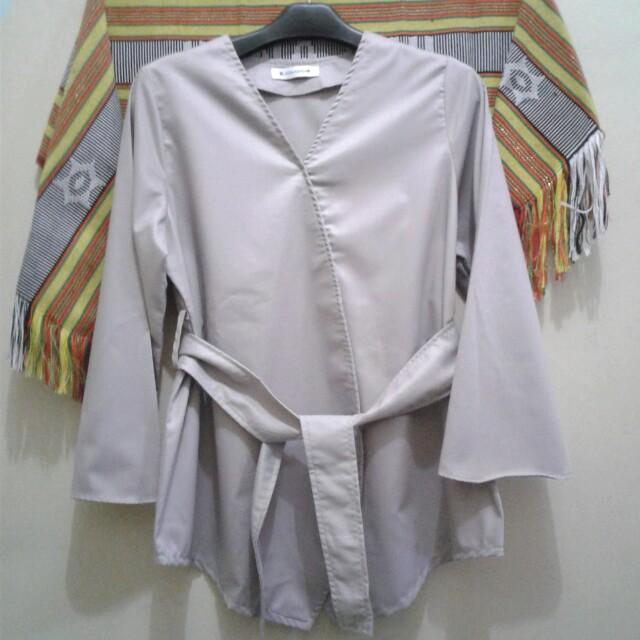 Kimono Shaped Blouse