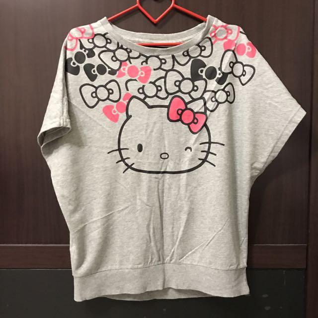 Kitty上衣