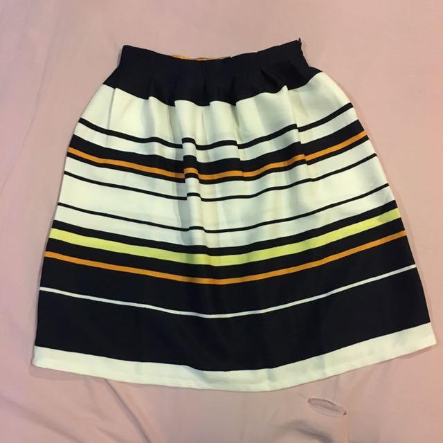 <Kodz> Skirt with Pocket