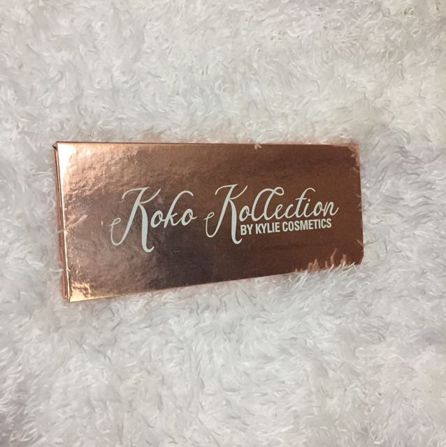 Koko Kollection by Kylie