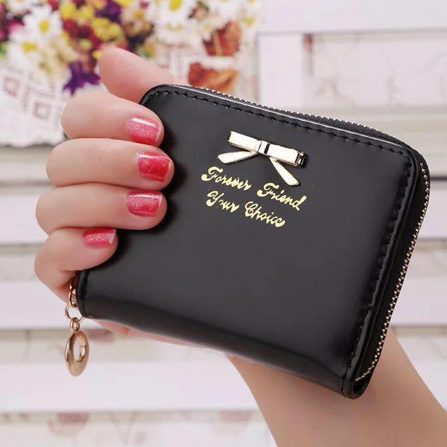Korean wallet