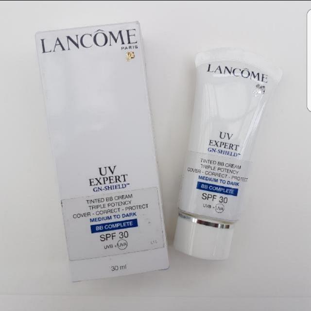 Lancome BB Cream Medium To Dark