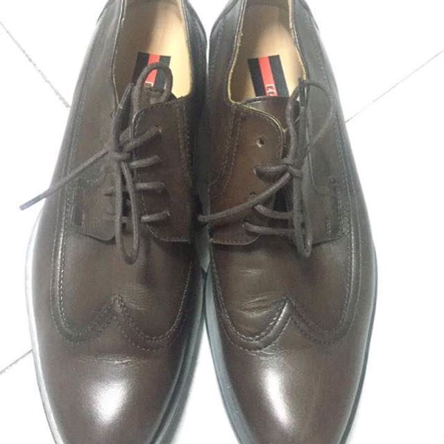 Lloyd Leather Shoes for Men