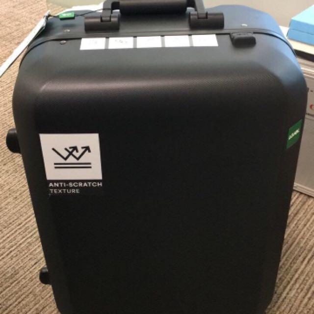 LOJEL Rando cabin size suitcase