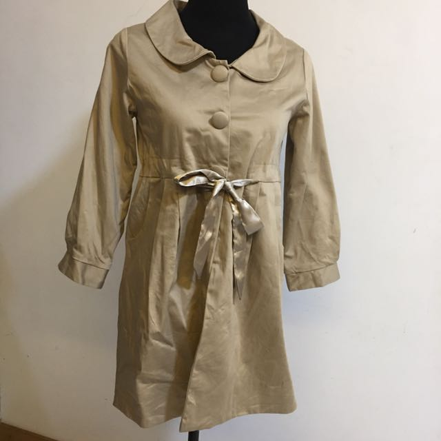 Lowrys Farm jacket / parka / coat / coverup / outerwear