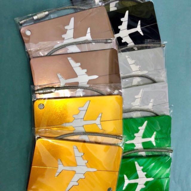 Luggage/Bag Tag
