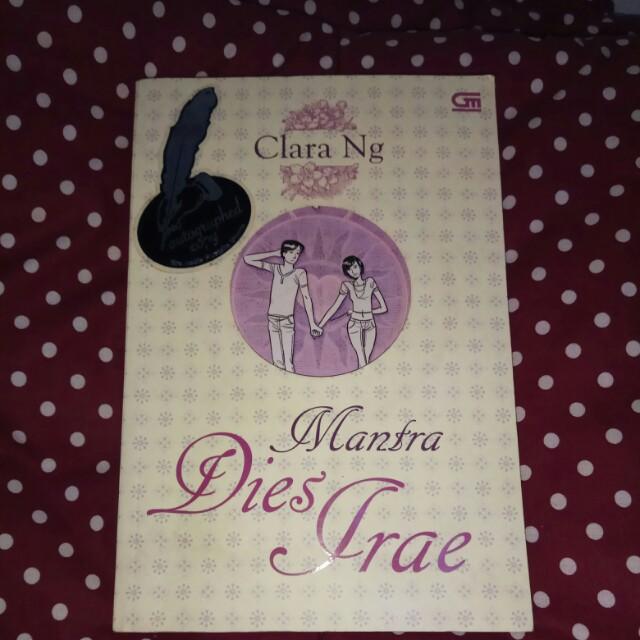 Mantra Dies Irae (Clara Ng)