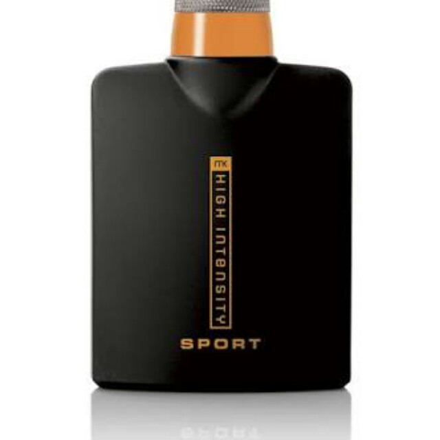 MaryKay Men intensity sports cologne
