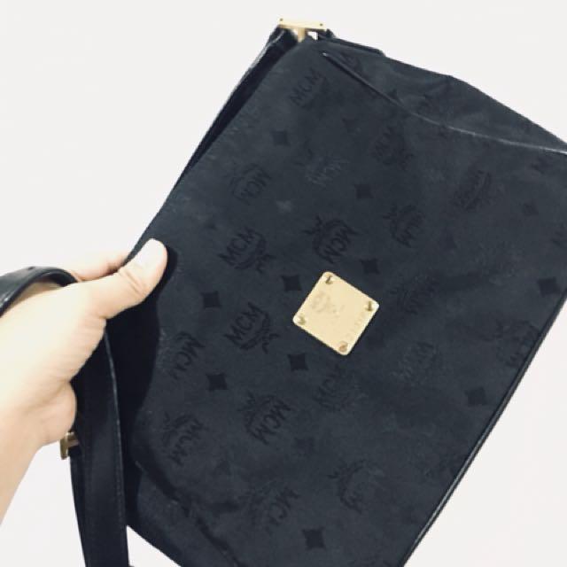 MCM Vintage Sling Bag