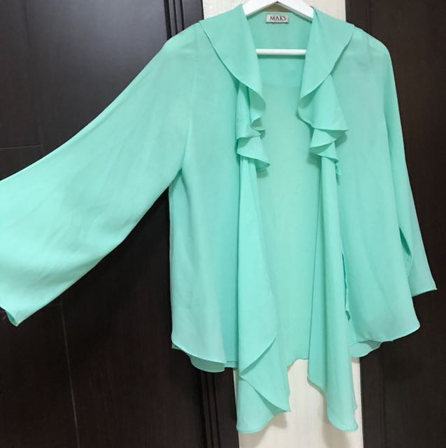Mint Outer