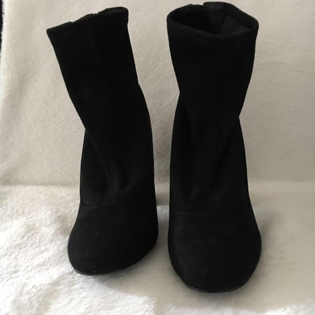 Miss selfridge boots