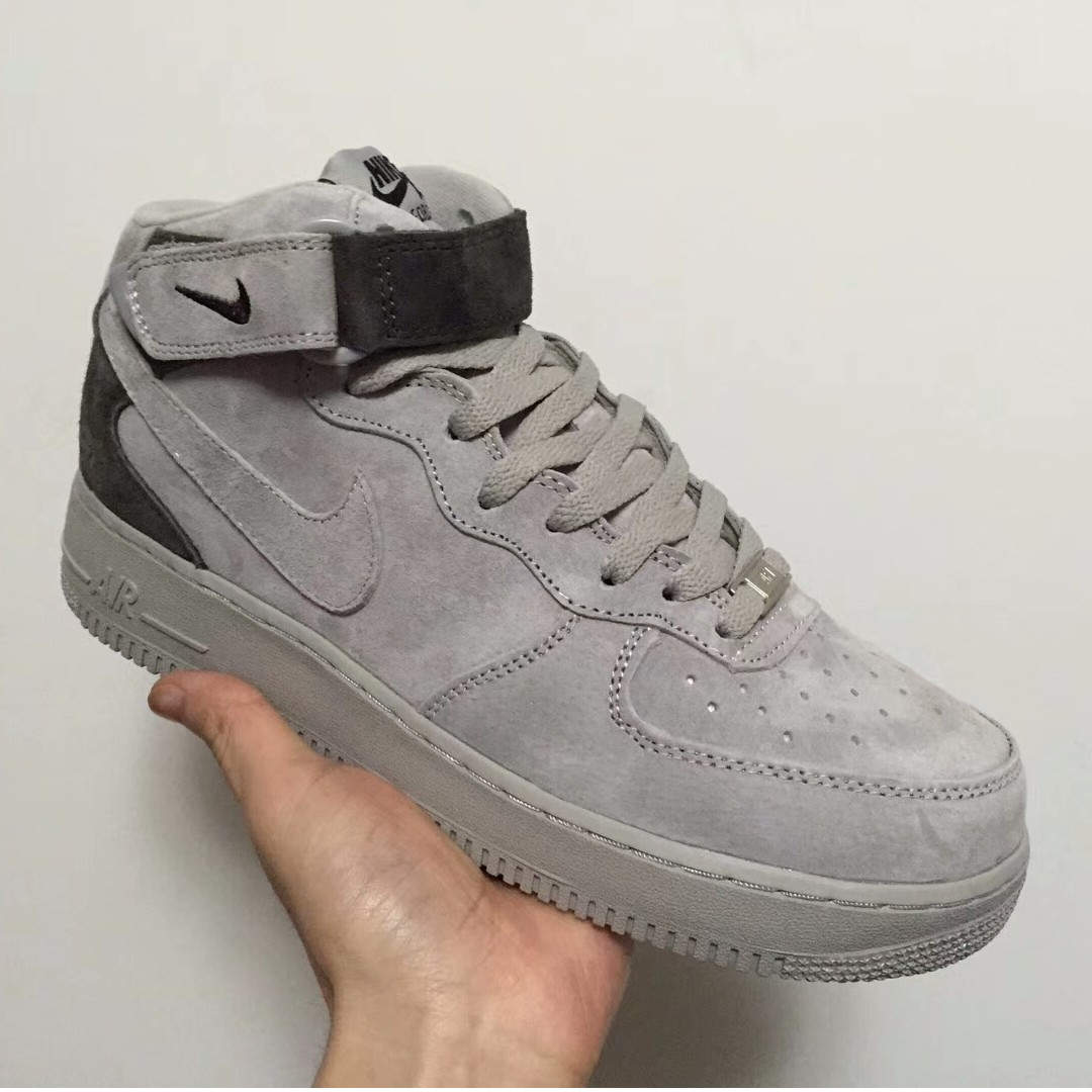 new arrival b5416 eb786 Nike Air Force AF 1 X Reigning Champ