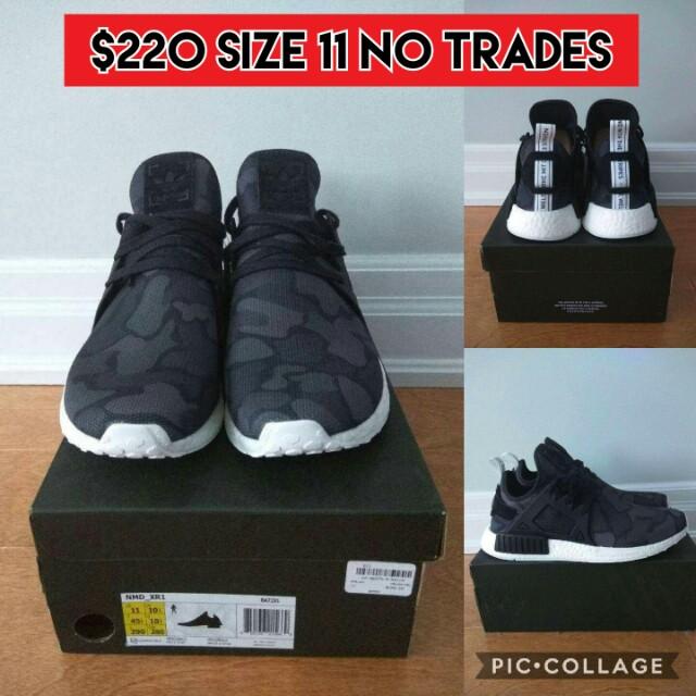 nmds camo adidas shoes
