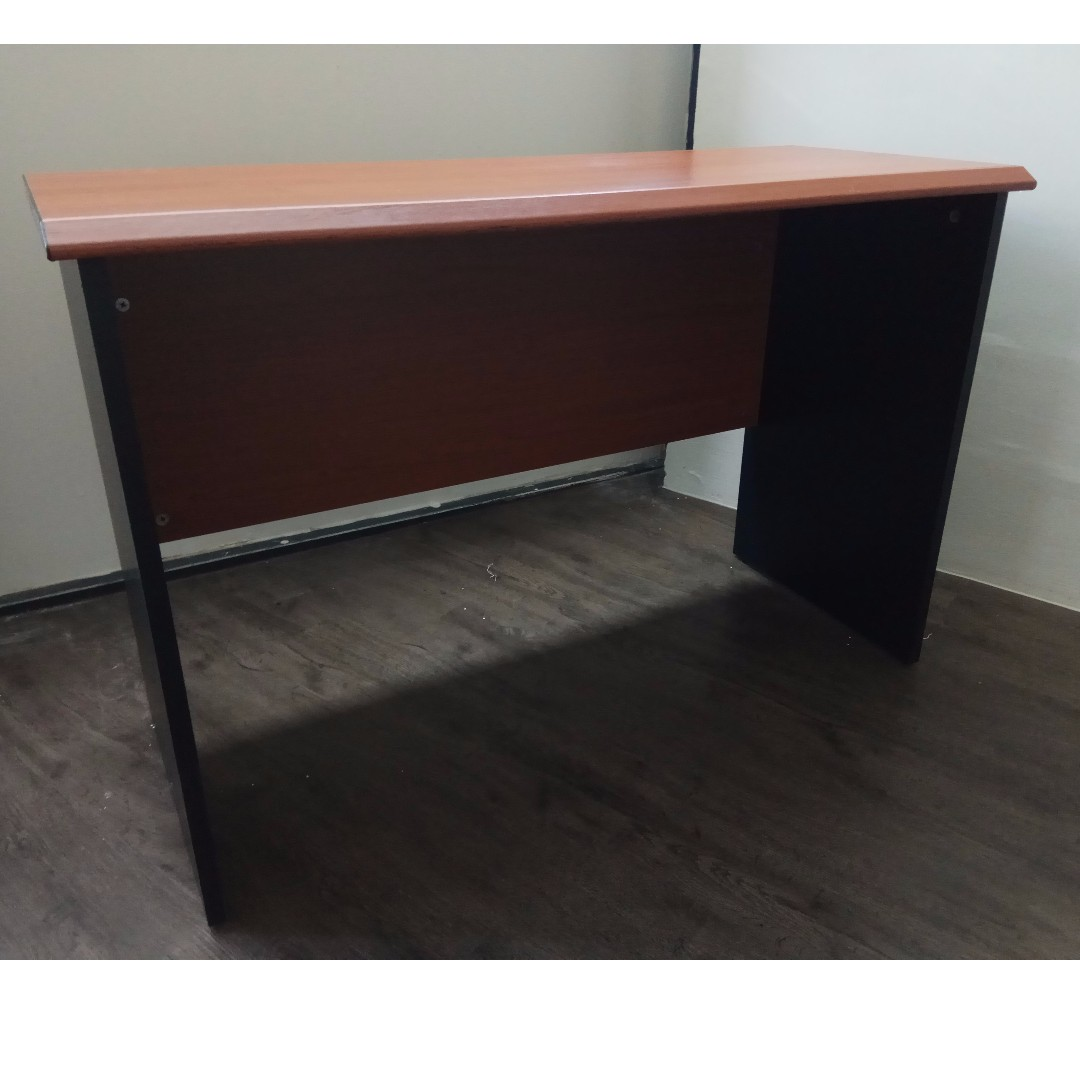 Office Table With Side Drawers Very Good Condition Home Furniture Tables Chairs On Carou