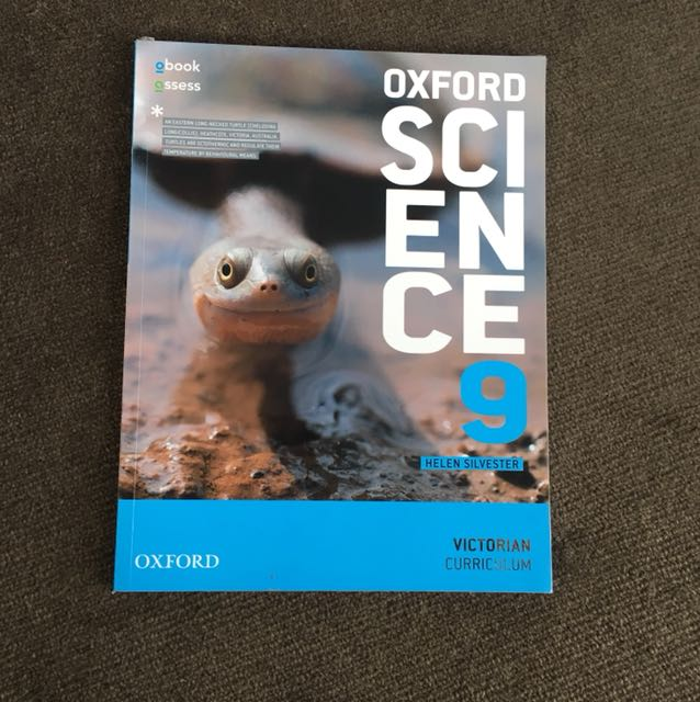Oxford Science 9