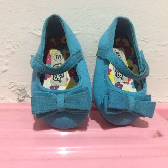 Payless baby shoes