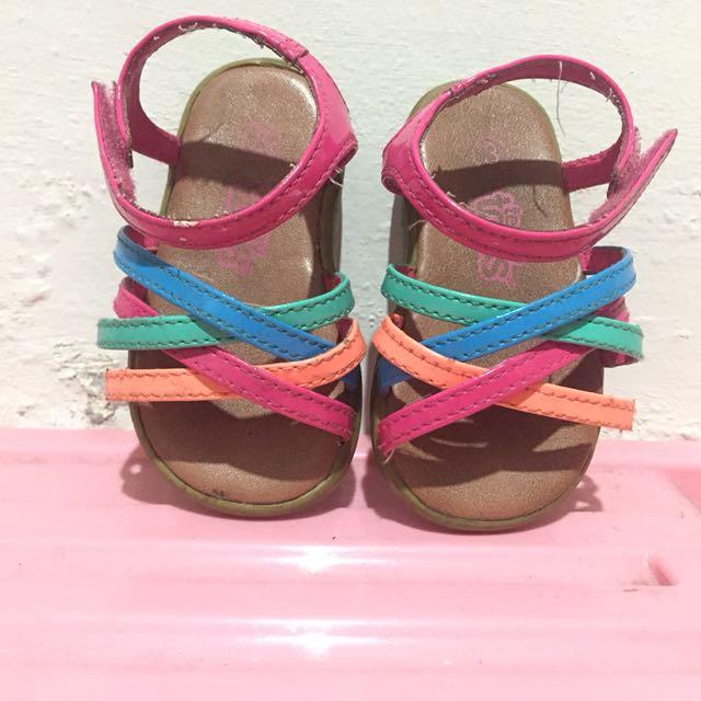 Payless kids sandal