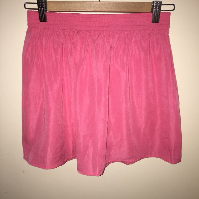 Pink Skirt size 8-14
