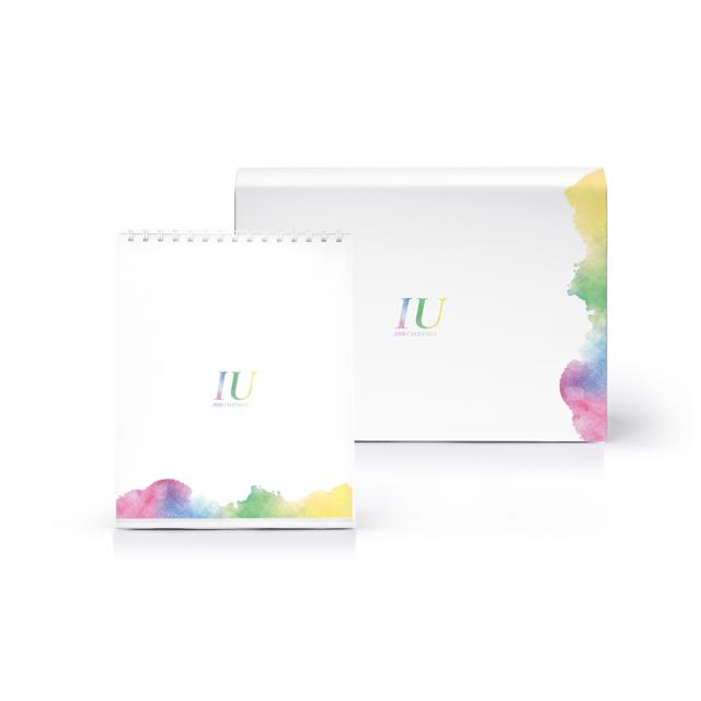 [Pre-Order] IU - 2018 SEASON'S GREETINGS