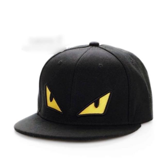READY STOCK  FENDI Hat Snapback 🔥🔥🔥 7c988e6b0a7