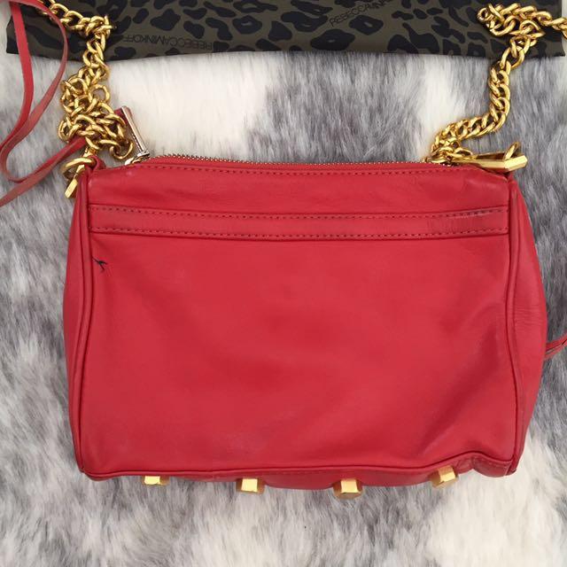 Rebecca Minkoff Cam Bag
