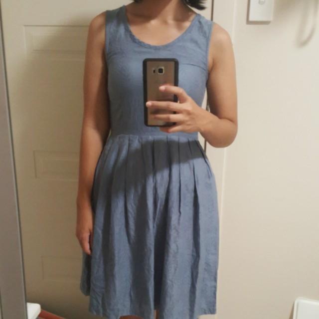 Revival Vintage Dress