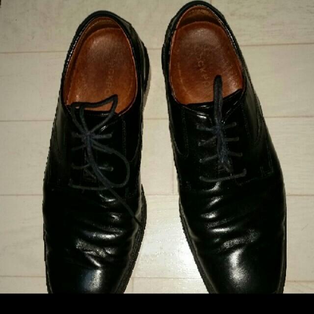 Rockport Dress Shoes - Black