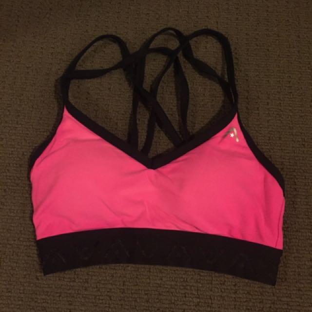Rockwear sports bra