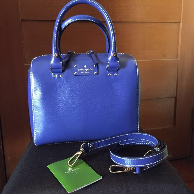 sale !!! Tas Kate Spade Authentic turun harga