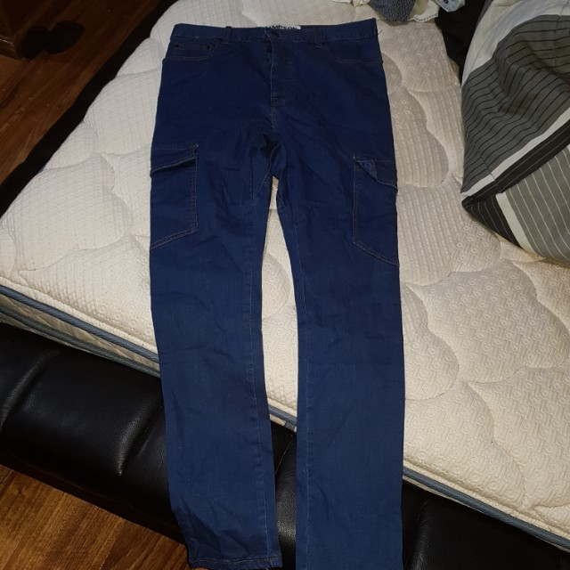 Samspson and Taylor Skinny Jeans (32)