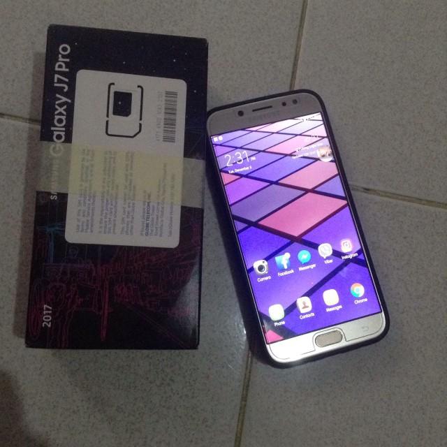Samsung Galaxy J7 Pro
