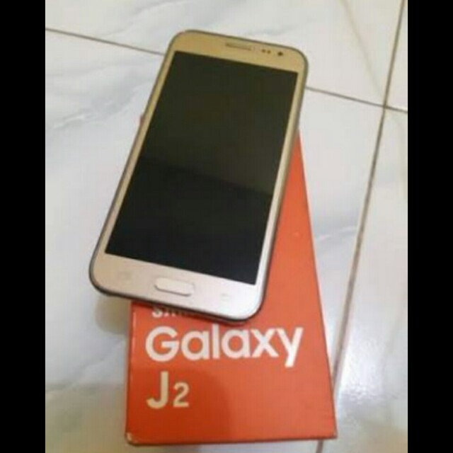 SAMSUNG J2 4g Mobile Phones Tablets On Carousell
