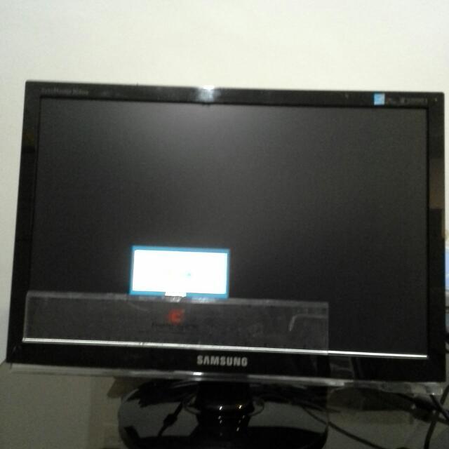Samsung Monitor Abt Inches Horizontally Electronics Computer - Abt samsung