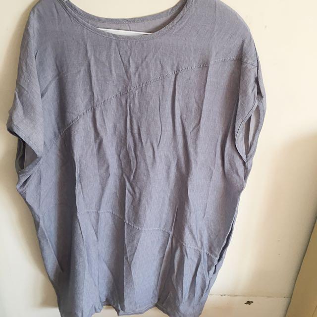 shirt basic korea